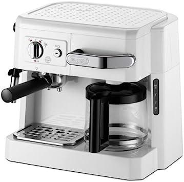 De 39 Longhi Coffee Maker White Japan Import