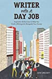 Writer with a Day Job, Aine Greaney, 1582979960