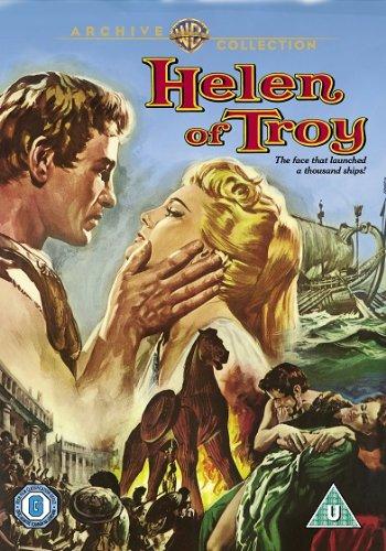 troy dvd italiano  elena di troia / helen of troy dvd Italian Import: : DVD