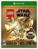 Best Warner Home Video - Games Of Wars - LEGO Star Wars: Force Awakens Deluxe Edition Review