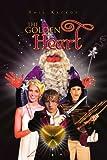 The Golden Heart, Emil Kackos, 1453576738