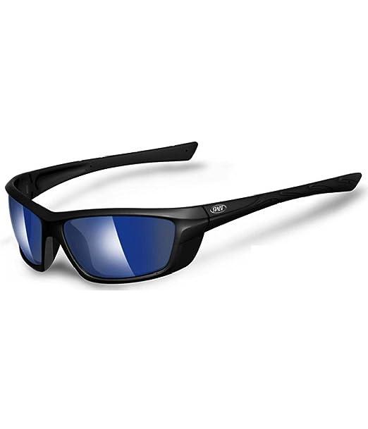 gafas de sol de glaciares polarizado Cat 4 masticable ...