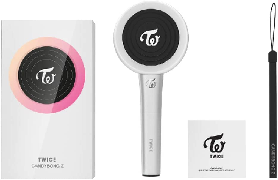 Twice Official Light Stick Mini Keychain IdolPark Gift