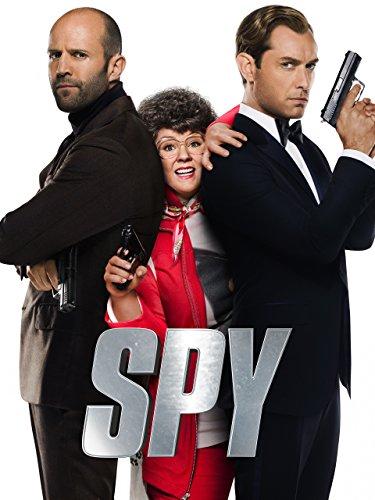 Spy ()