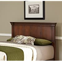 Home Styles 5520-601 The Aspen Collection King/California King Headboard