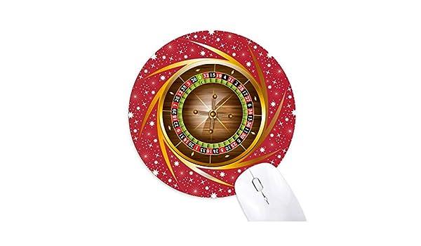 DIYthinker Ilustración Realista de Tocadiscos de Casino Wheel ...