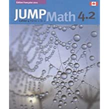 JUMP Math Cahier 4.2 (French Edition)