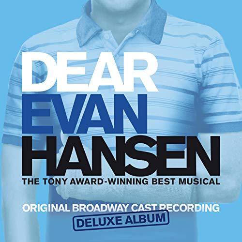 Dear Evan Hansen (Broadway Cas...