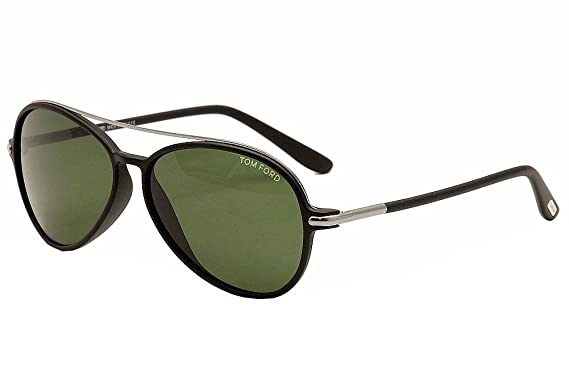 849b8287f29b Image Unavailable. Image not available for. Color  Tom Ford FT0149 RAMONE  matte black ...