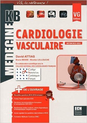 Lire un Kb cardiologie vasculaire ed 2013 pdf, epub