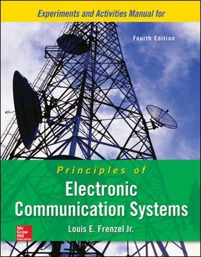 Communication Systems Engineering Pdf