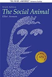 Readings about the Social Animal, Ninth Edition