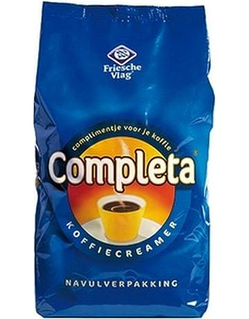 Compl ETA Café Blanco/Coffee Creamer/leche en polvo 2 x 2 kg Paquete