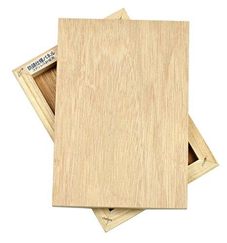 アルテージュ 木製パネル SM 2枚組 380312
