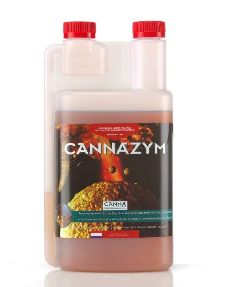Amazon.com: Canna Cannazym - Aditivo para base de vegetales ...