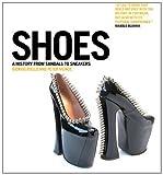 Shoes, Giorgio Riello and Peter McNeil, 0857850385