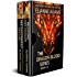 The Dragon Blood Series Books 1-2