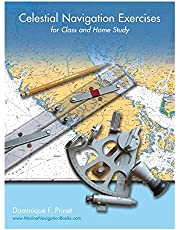 Celestial Navigation Exercises for Class and Home study