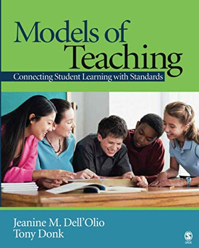 Models of Teaching: Connecting Student Learning With...