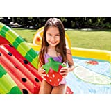 Intex Fun 'n Fruity Inflatable Play Center, for