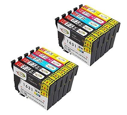 Win-TinTen - Lote de 10 Cartuchos de Tinta compatibles con Epson ...