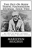 The Out-of-Body Travel Foundation Journal, Marilynn Hughes, 1434827526