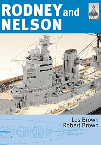 Download Rodney and Nelson (ShipCraft Series) ebook