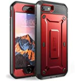 SUPCASE Unicorn Beetle Pro Series Case Designed for iPhone 7/iPhone 8/ iPhone SE 2nd Generation (2020 Release), Full-Body Rug