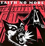 King For A Day, Fool For A Lifetime by Faith No More (2008-01-13)
