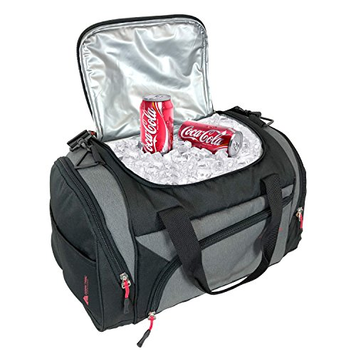 Cooler Duffle - Ozark Trail 40 Can Cooler Duffel Bag