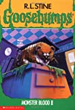 Monster Blood II (Goosebumps (Quality))