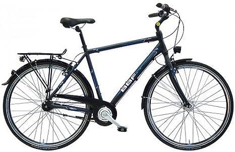 Bicicleta de trekking para hombre BBF Turín 7-velocidades ND ...