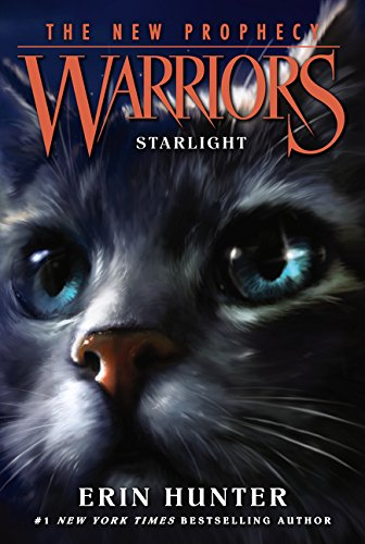 Download Warriors: The New Prophecy #4: Starlight pdf