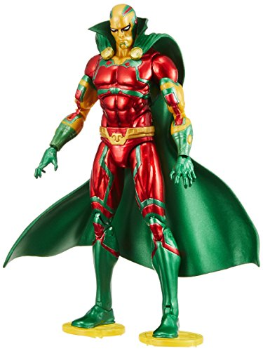 DC Collectibles MAY150288 DC Comics Icons: Mister Miracle Earth 2 Action Figure Action Figure