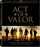 Act of Valor Bl