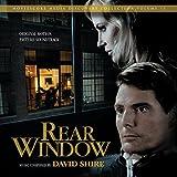 Rear Window (Original Soundtrack)