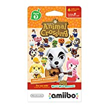 Amiibo Animal Crossing Cards 2 - Standard Edition