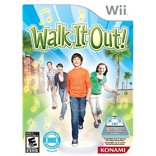 Workout Games: Wii Workout Games: Amazon.com