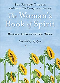 The Womans Book Of Spirit Meditations To Awaken Our Inner Wisdom