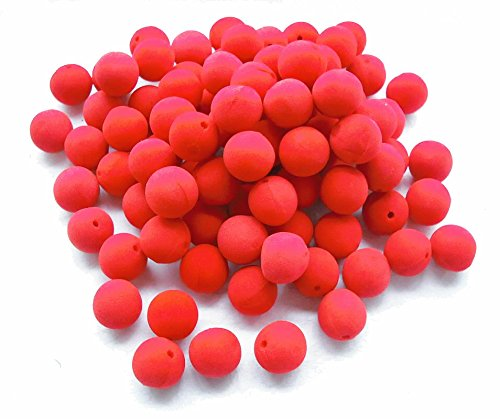 Red Circus Clown Nose Halloween Christmas Party/Magic Dress (12pcs)