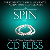 Spin | CD Reiss