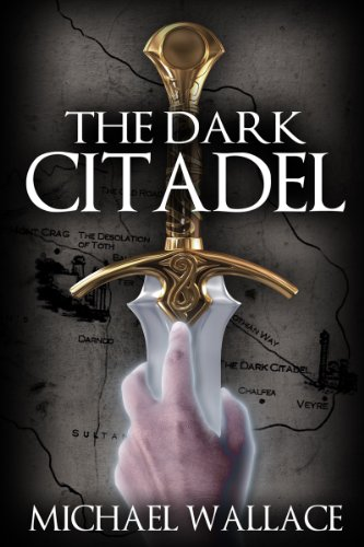 The Dark Citadel (book #1)