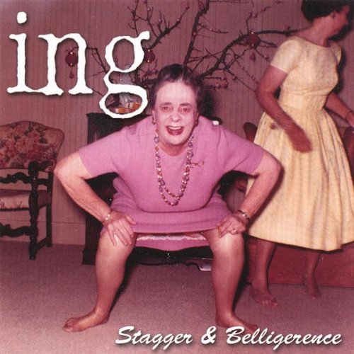 stagger-belligerence