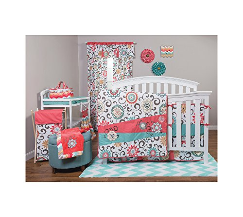 Trend-Lab-Pom-Pom-Play-Baby-Bedding-Collection