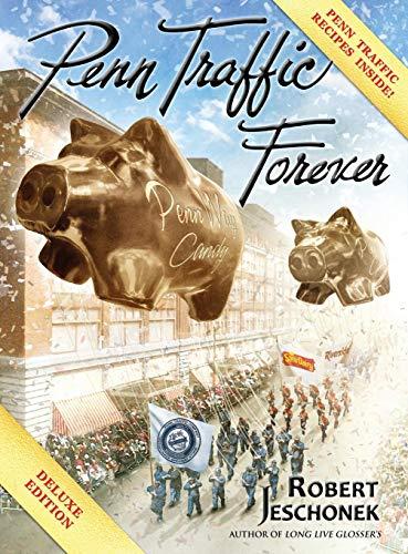 Penn Traffic Forever: Deluxe Hardcover ()
