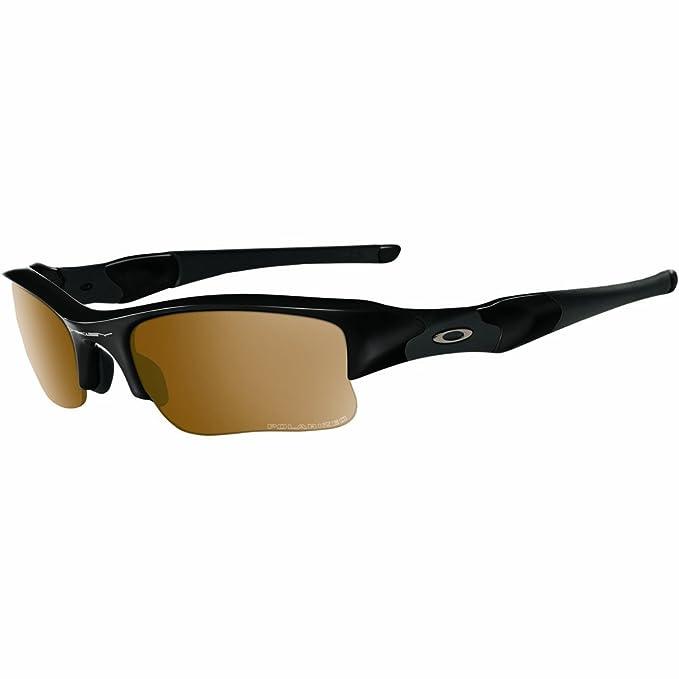 2a77cd307afc3 Amazon.com  Oakley Men s Flak Jacket XLJ 12-903 Sunglasses