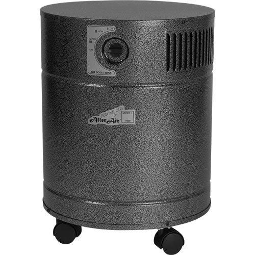 AllerAir 5000 MCS Supreme Air Purifier White ()