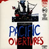 Pacific Overtures (1987 English National Opera Cast) (Complete Recording) [IMPORT]
