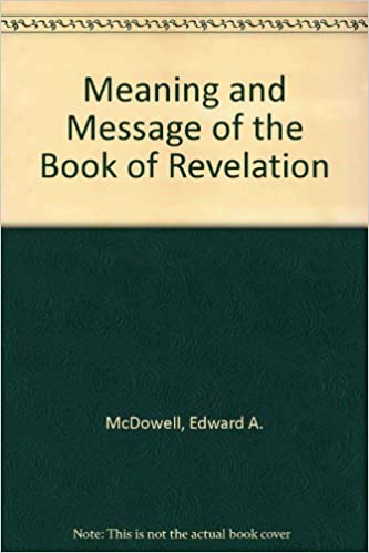what is the message of the book of revelation