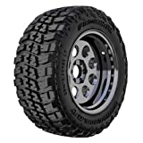 Federal Couragia M/T Mud-Terrain Radial Tire - 33x12.5R15 108Q